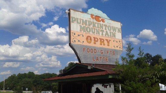 Pumpkintown Opry照片