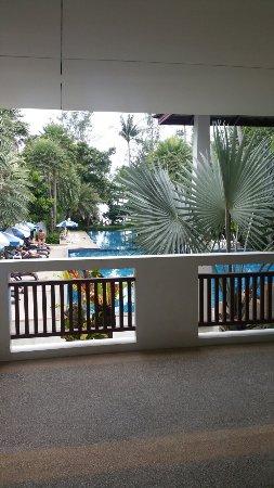 Koh Tao Montra Resort & Spa: 20160621_123419_large.jpg