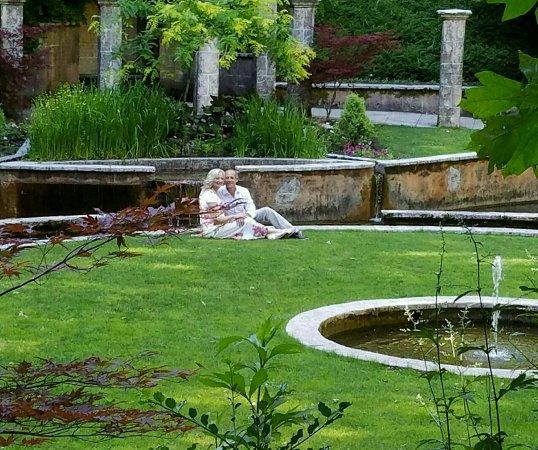 Belknap Hot Springs Lodge and Gardens: 20160630_174514-1_large.jpg