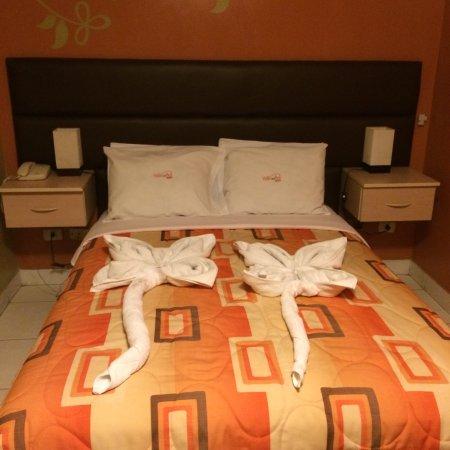 Hotel Valle del Sol HAND: photo0.jpg