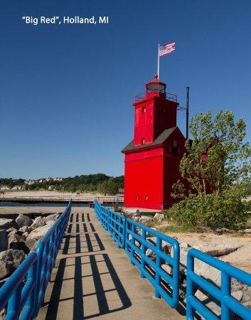 Holland State Park Beach Photo