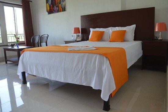 Kontiki Resort India