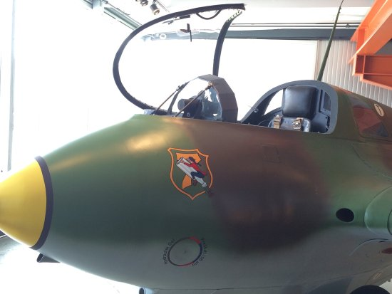 Flying Heritage Collection: photo2.jpg