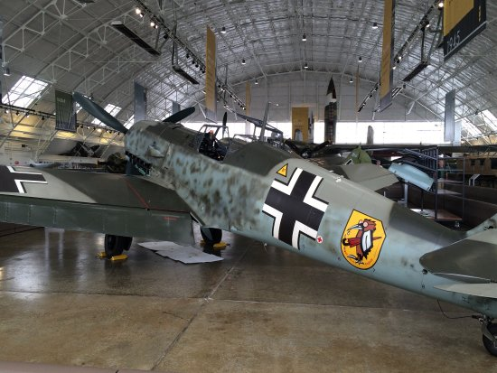 Flying Heritage Collection: photo3.jpg