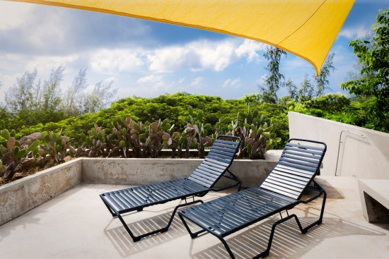 Hix Island House: Loft Matisse