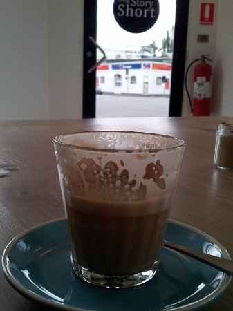 Port Phillip, Avustralya: Coffee