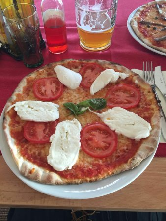 Pizzeria Peperoncino