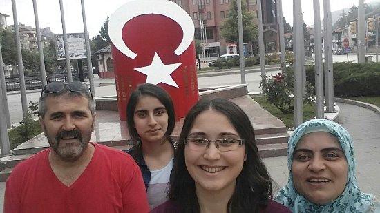 Kastamonu, Turquía: Kasaba Köyü Mahmut Bey Camii