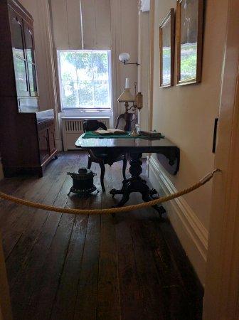 Merchant's House Museum : IMG_20160624_121824_large.jpg
