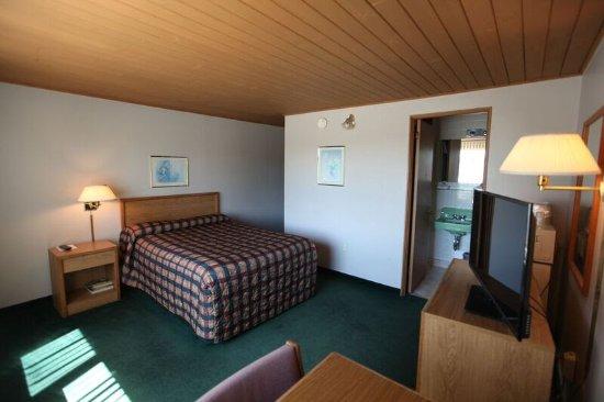 Hotel Rapids: Room