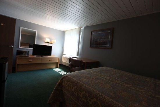 Grand Rapids, Миннесота: Room