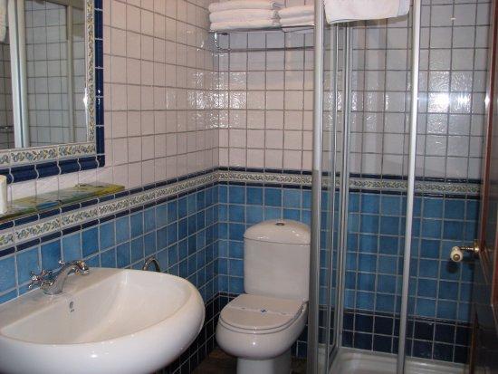 Apartamentos La Demanda: Muy limpio