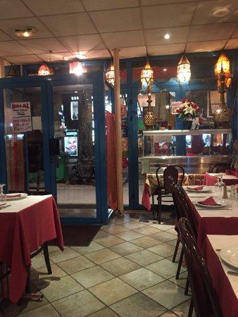 Restaurant Sepna  Paris