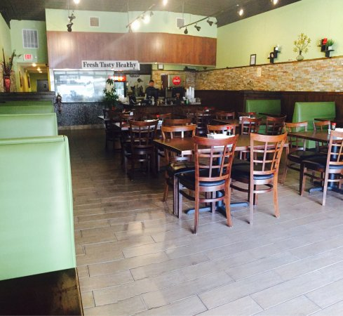 LaGrange, GA: Bull's Hibachi Sushi Express