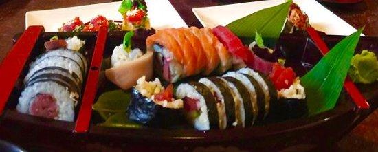 Umi Japanese Restaurant: photo0.jpg