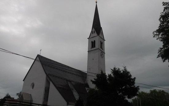 Aldranser Hof : Vistas