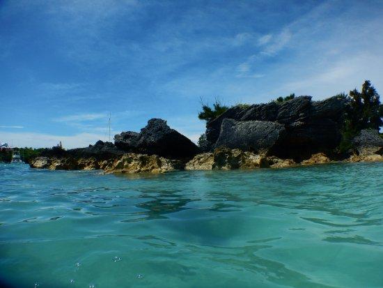 Hamilton, Bermuda: nooks and crannies to explore
