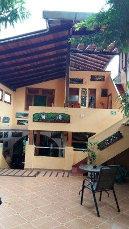 Hostel Manaus: 20160702_161330_large.jpg