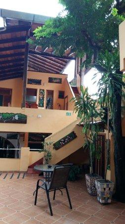 Hostel Manaus: 20160702_161326_large.jpg
