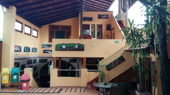 Hostel Manaus: 20160702_161306_large.jpg