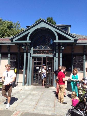 Boston Common Visitor Center : photo0.jpg