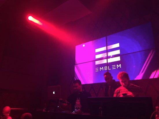 Emblem Nightclub