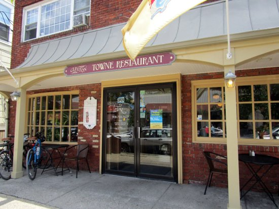 Towne Restaurant Clinton Nj