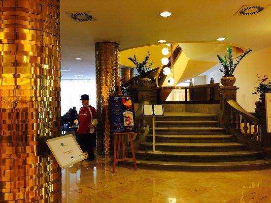 Radisson Blu Beke Hotel, Budapest: photo7.jpg