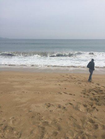 Los Canones Beach