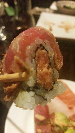 Bethpage, estado de Nueva York: Sushi