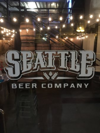 Seattle Beer Co.