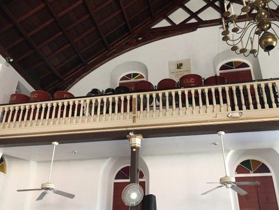 Frederick Lutheran Church : photo1.jpg