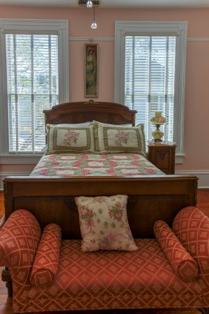 Newberry, SC: Rose Kathryn Suite