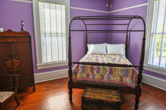 Newberry, Carolina del Sud: Victoria Suite