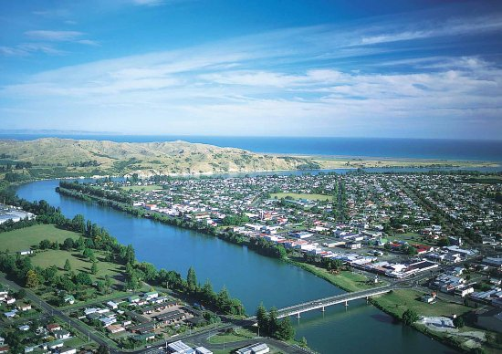 Wairoa, Hawke's Bay, New Zealand