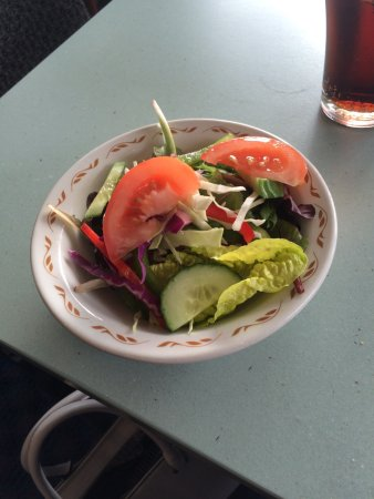 Oatlands, Australien: Salad