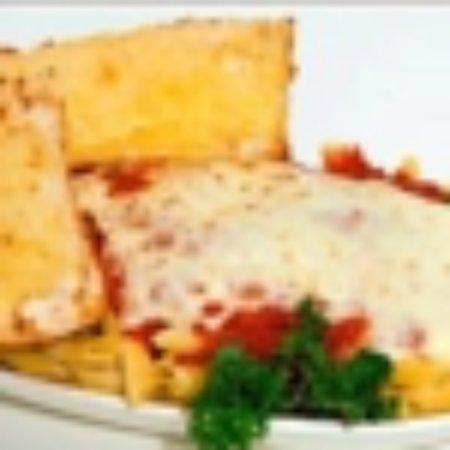 Lake Orion, MI: Pasta Dinners