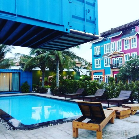 Chaamaran boutique hotel bewertungen fotos for Boutique hotel am strand