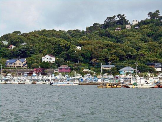 Kishi Seaport