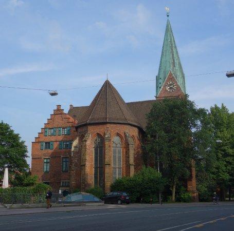 Martini Kirche