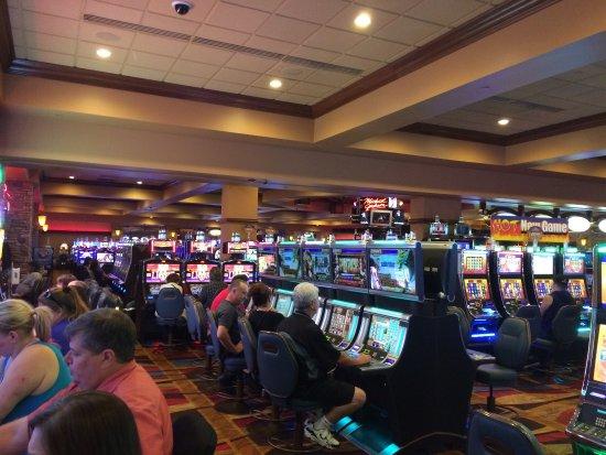 Reefclub casino