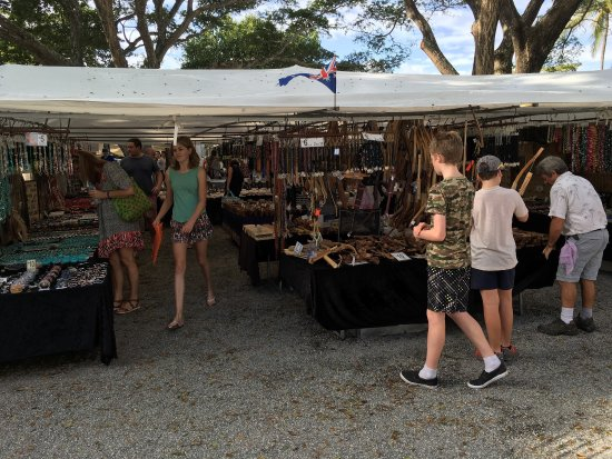 Sunday Market Port Douglas: photo0.jpg