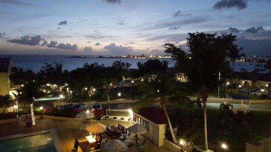 Simpson Bay Resort & Marina: 20160628_192221_large.jpg