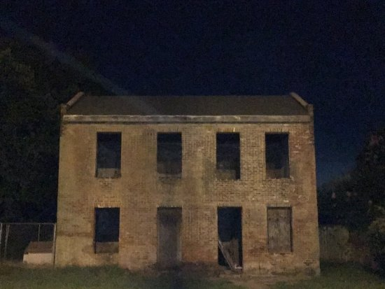 ‪Haunted Vicksburg‬