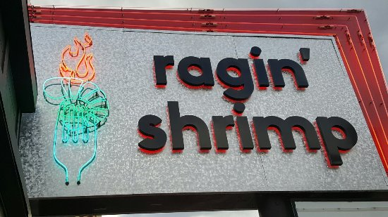 Ragin' Shrimp: 20160702_193339_large.jpg