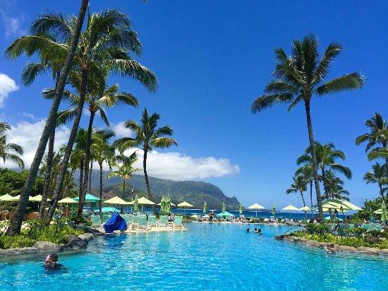 St. Regis Princeville Resort: Heaven on earth!
