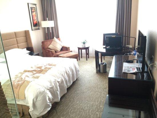 Photo of Zugong Building Hotel Lanzhou
