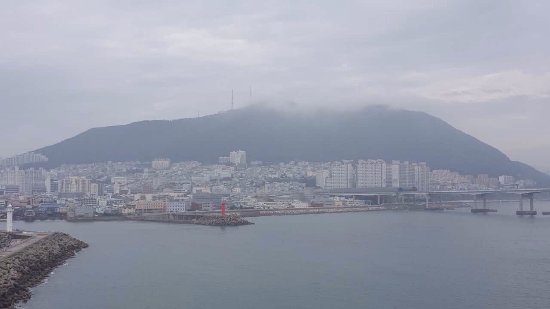 Busan Beach Tourist Hotel: photo2.jpg