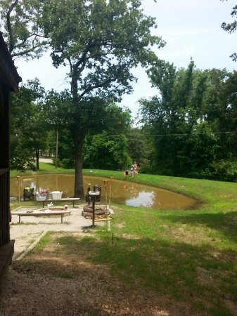 Claxton S Cabins Prices Amp Campground Reviews Sulphur