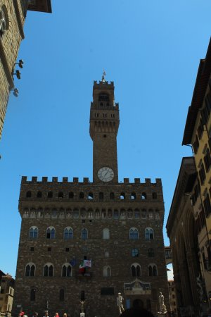 Keys of Florence